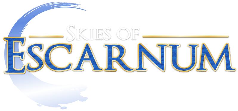 Skies of Escarnum